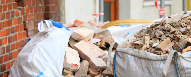 Right Management of Construction Waste