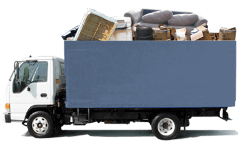 Junk Removal Service for Your Home and Garage