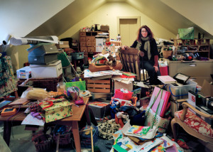 clutter to improve your life!