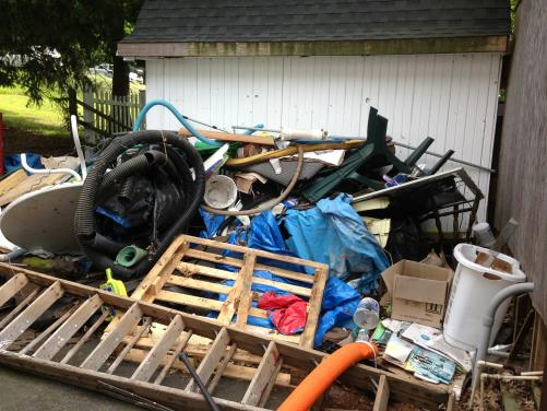 Junk Removal Bloomington