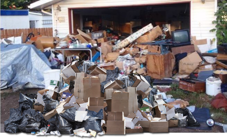 junk removal service edina