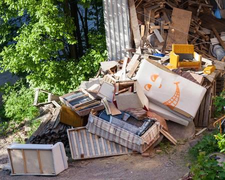 junk removal service Burnsville MN
