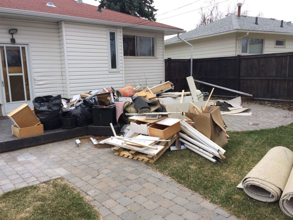 cheap junk removal Mendota Heights