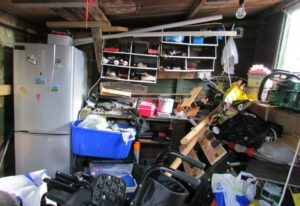 Junk Removal for Estate Sales