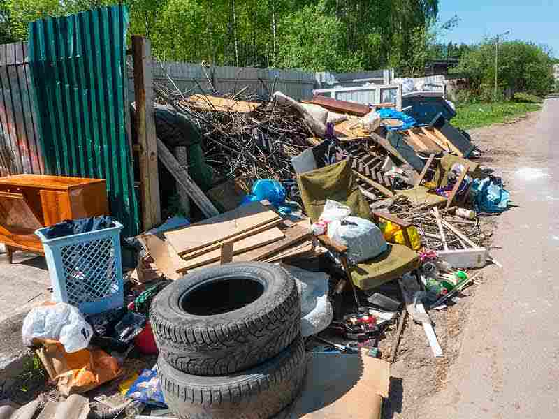 Dispose of Things Responsibly with Junk Removal in Eden Prairie MN