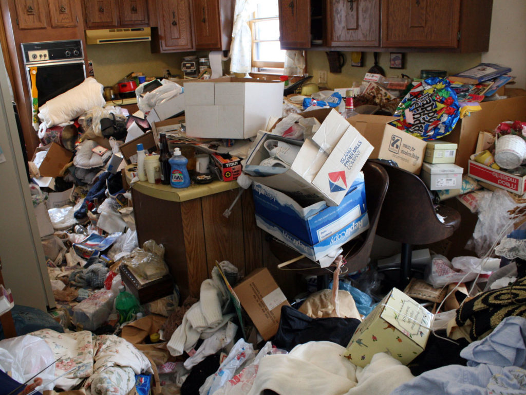 Junk Removal Robbinsdale