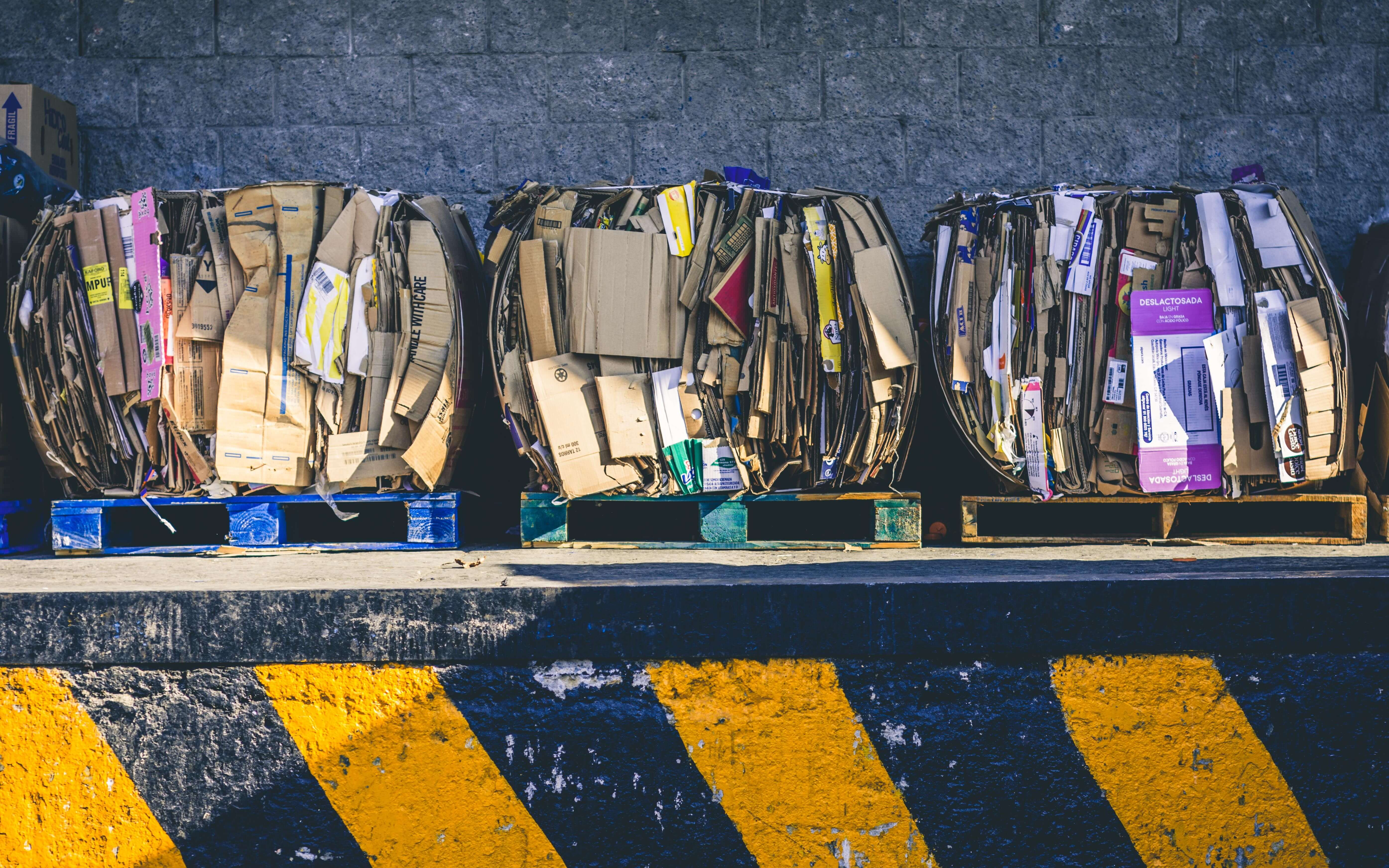 Business Should Outsource Junk Removal