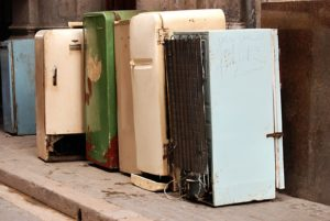 Refrigerator Recycling & Disposal – Here's What You Should Know