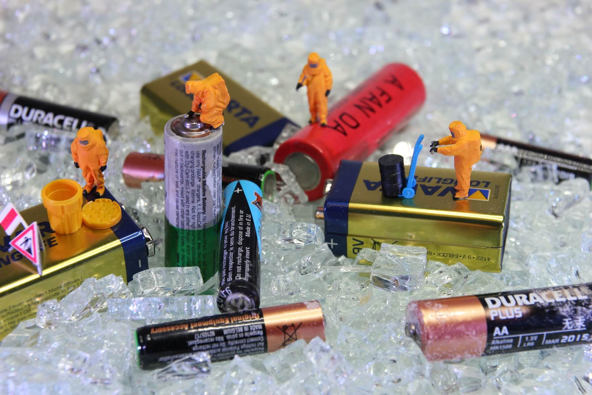 Battery Disposal - Here's What You Should Know