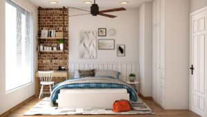 Expert Advice to Cut Clutter in Your Bedroom for Extra Space
