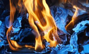 Things You Should Know About the Effects of Burning Trash